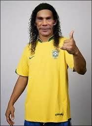 Seu Madruga é o Brasil na copa