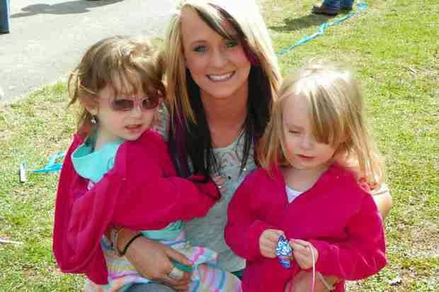 Teen Mom 2 Leah Messer Hair