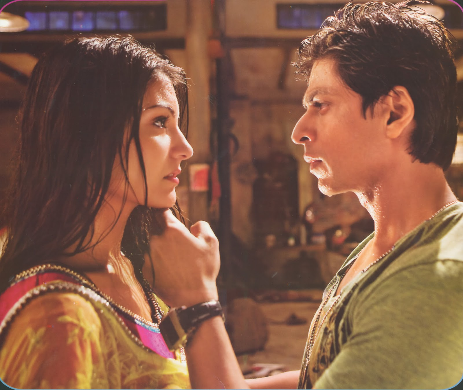 diary of an shah rukh khan fan: my obsession with rab ne bana di jodi