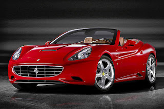 2012 Ferrari California Review and Release Date