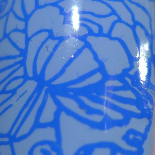 Mundo de Uñas Iris stamping nail art MoYou London Pro XL 06