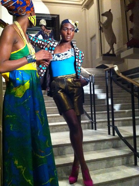 V&A late Friday Afropolitan London_Vakwetu