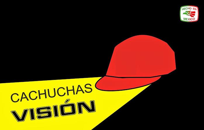 Cachuchas VISIÓN