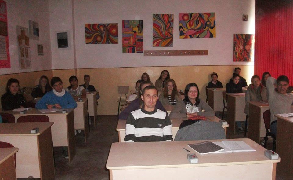 Aspecte de la activitatea de comemorare a victimelor Holocaustului, 9.10.2014...