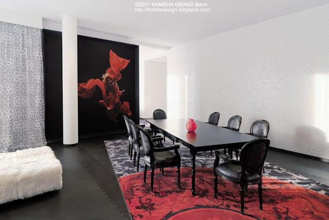 Kameha Grand Bonn_26_Les plus beaux HOTELS DESIGN du monde