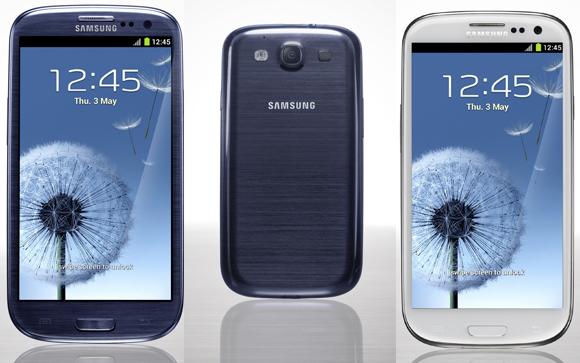 Kelebihan dan Kelemahan Samsung Galaxy SIII