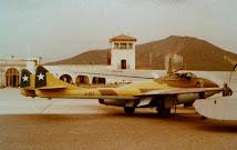 Vampire T-22 J-307