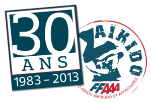 Logo 30 ans FFAAA