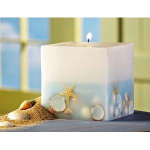 Aluzza atmosferas que iluminan el uso de velas para - Bano con velas ...
