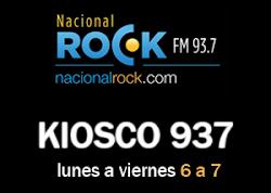 KIOSCO 937 - Escuchá el editorial de hoy