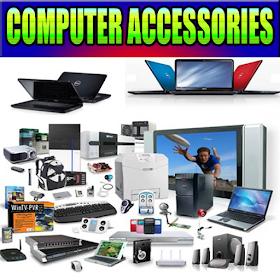 Computer Network Accessories Sale In Kenya