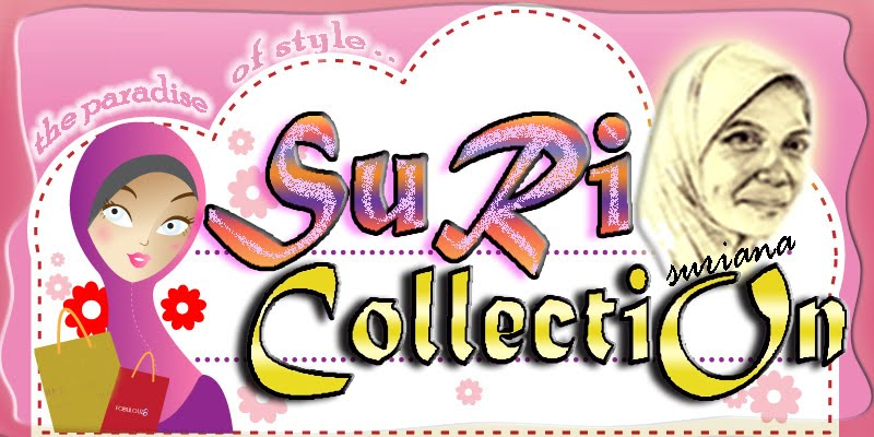 Koleksi Suri