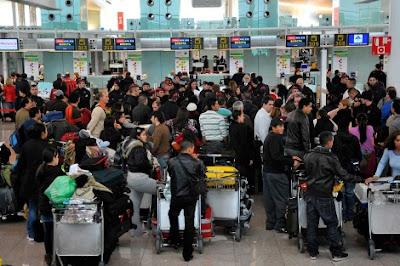 DEFENSA DE DERECHOS – Reclamador.es, La reclamación colectiva ante las compañías aéreas