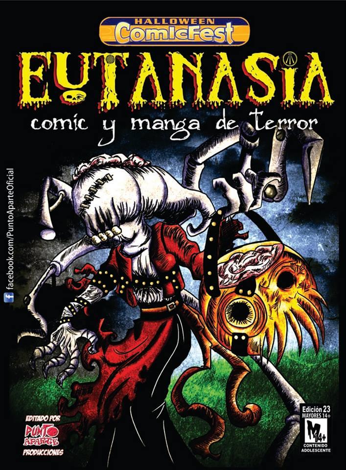 Eutanasia nº23 octubre 2015