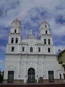 Catedral - Guamo