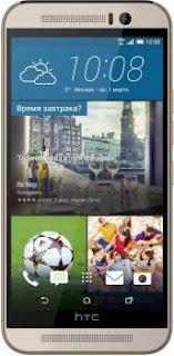 HTC One M9 преимущества в железе и хай-тек благородство