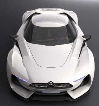 most expensive car of the world-Citroen