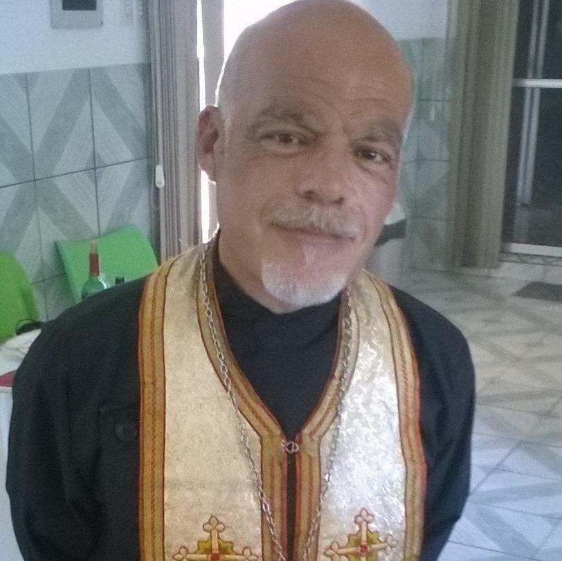 Dr. Sergio Oscar Alunni, Iglesia Ortodoxa Patriarcado de Francia