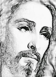 Mi Jesús no tiene cruz, ni espinas ni iglesias...
