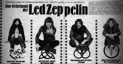Led Zeppelin - величайшие плагиаторы - самая Великая группа XX века...