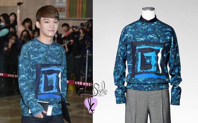 Exo Sweater Buy Online 70