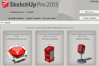 download gratis SketchUp Pro 2013 13.0.3689 Full Crack terbaru