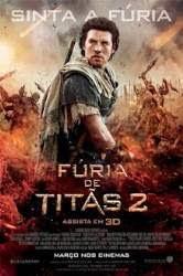 Assistir - Fúria de Titãs 2 – Dublado Online