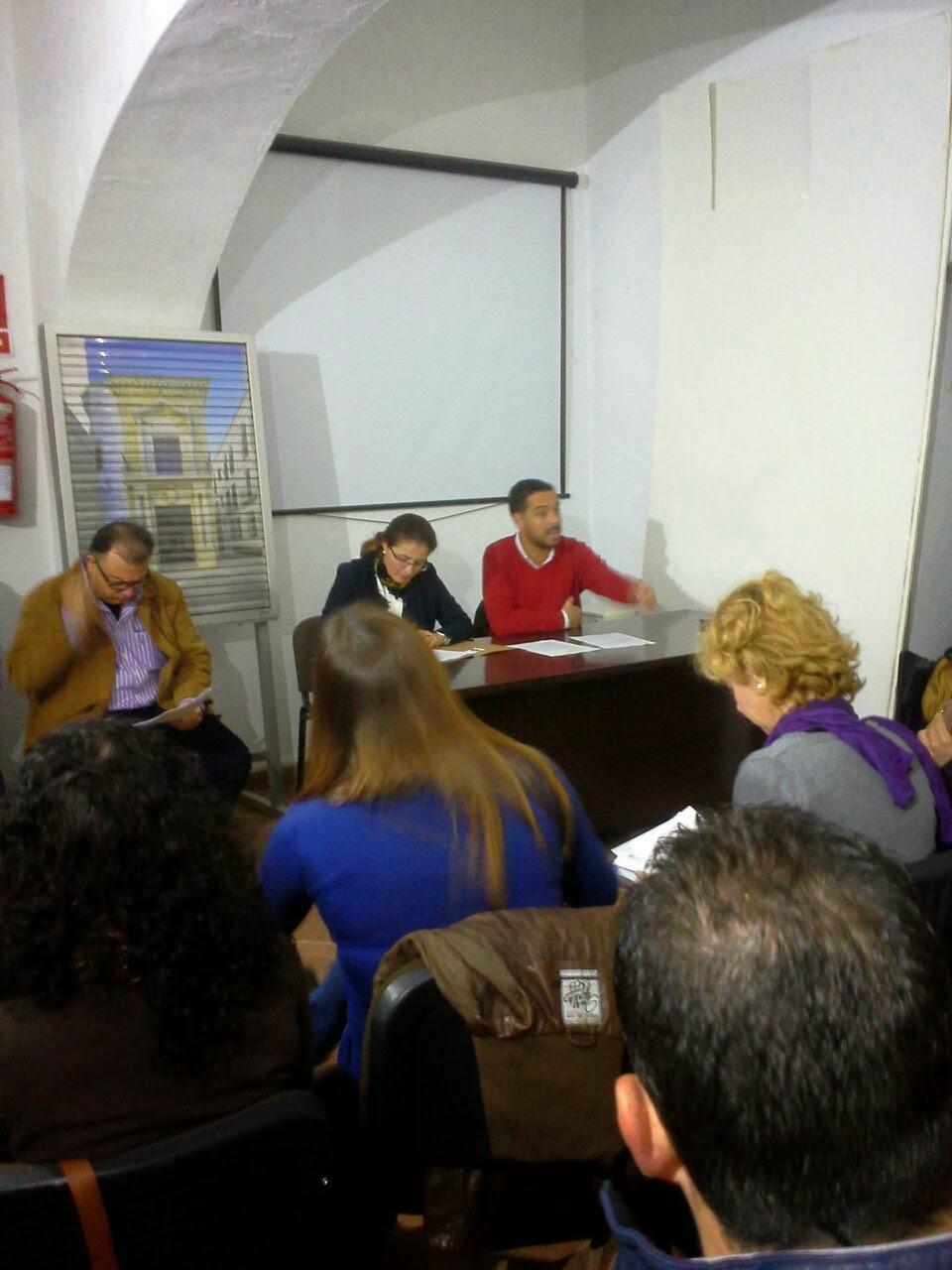 Oficina de turismo de carmona carmona celebra una nueva for Oficina de turismo sevilla