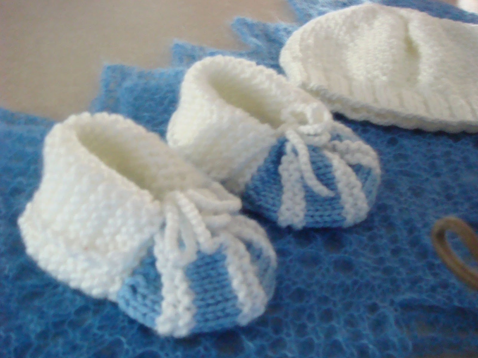 Joy of Knitting: 2012-04-08