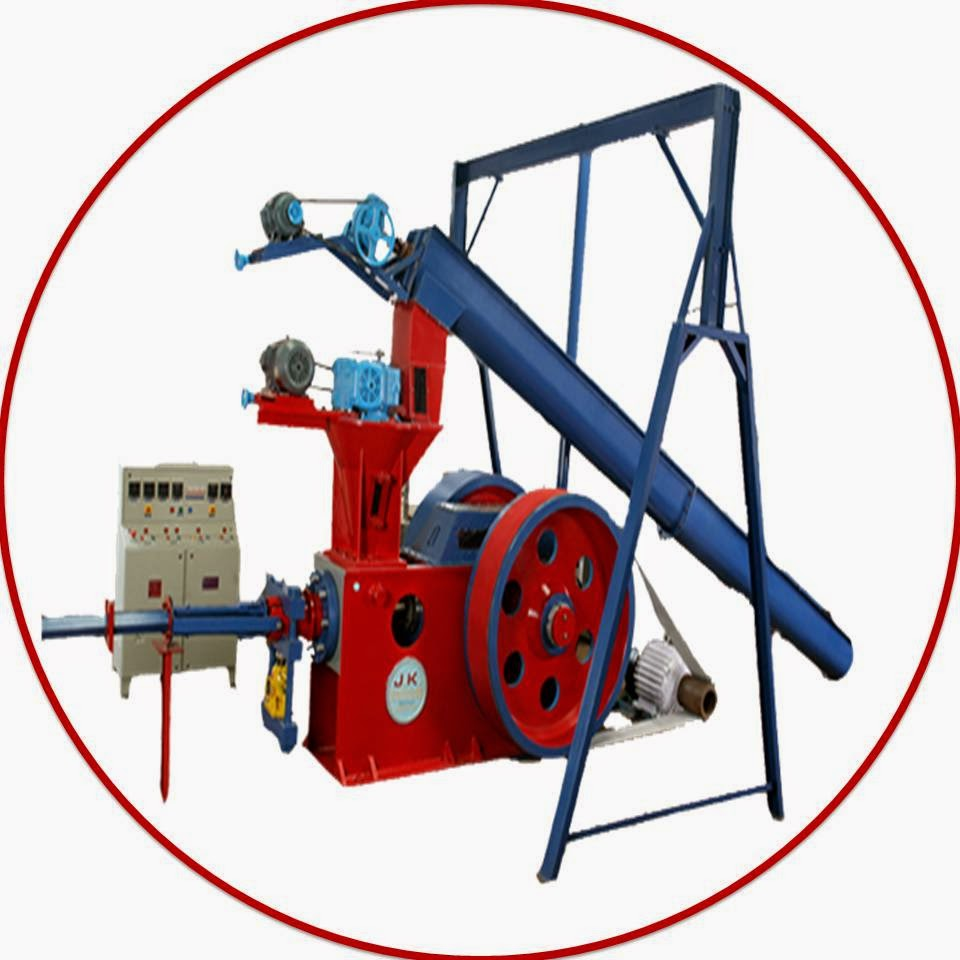 Briquetting Machines Sellers, Exporters and Manufacturers