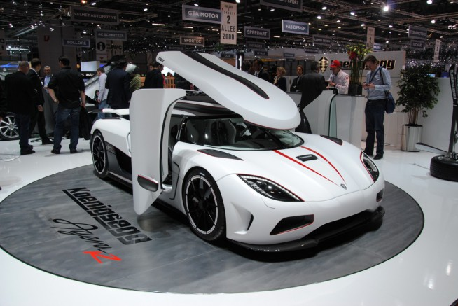 koenigsegg the greatest ever. Black Bedroom Furniture Sets. Home Design Ideas