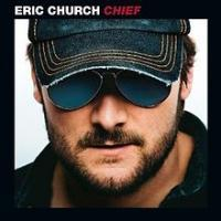 Eric Church Beats Adele On Top