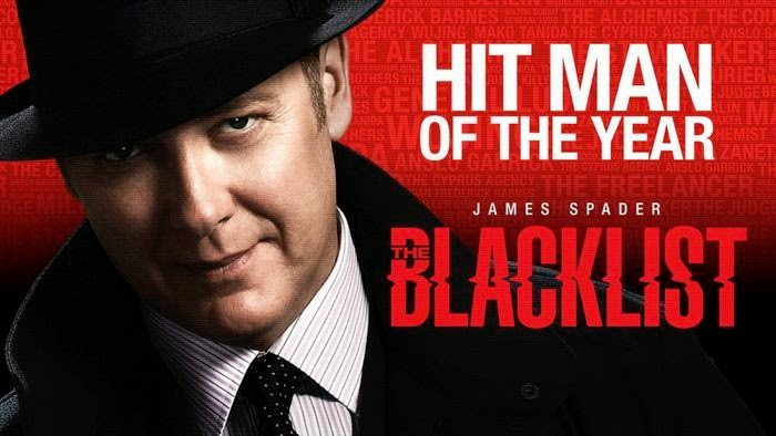 Download - The Blacklist - 2º Temporada Completa