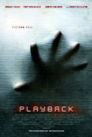 Download Playback (2012) 720p HDRip 600MB Ganool