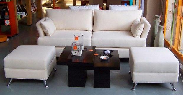 Muebles X Muebles Sillones Eco Cuero En Moda