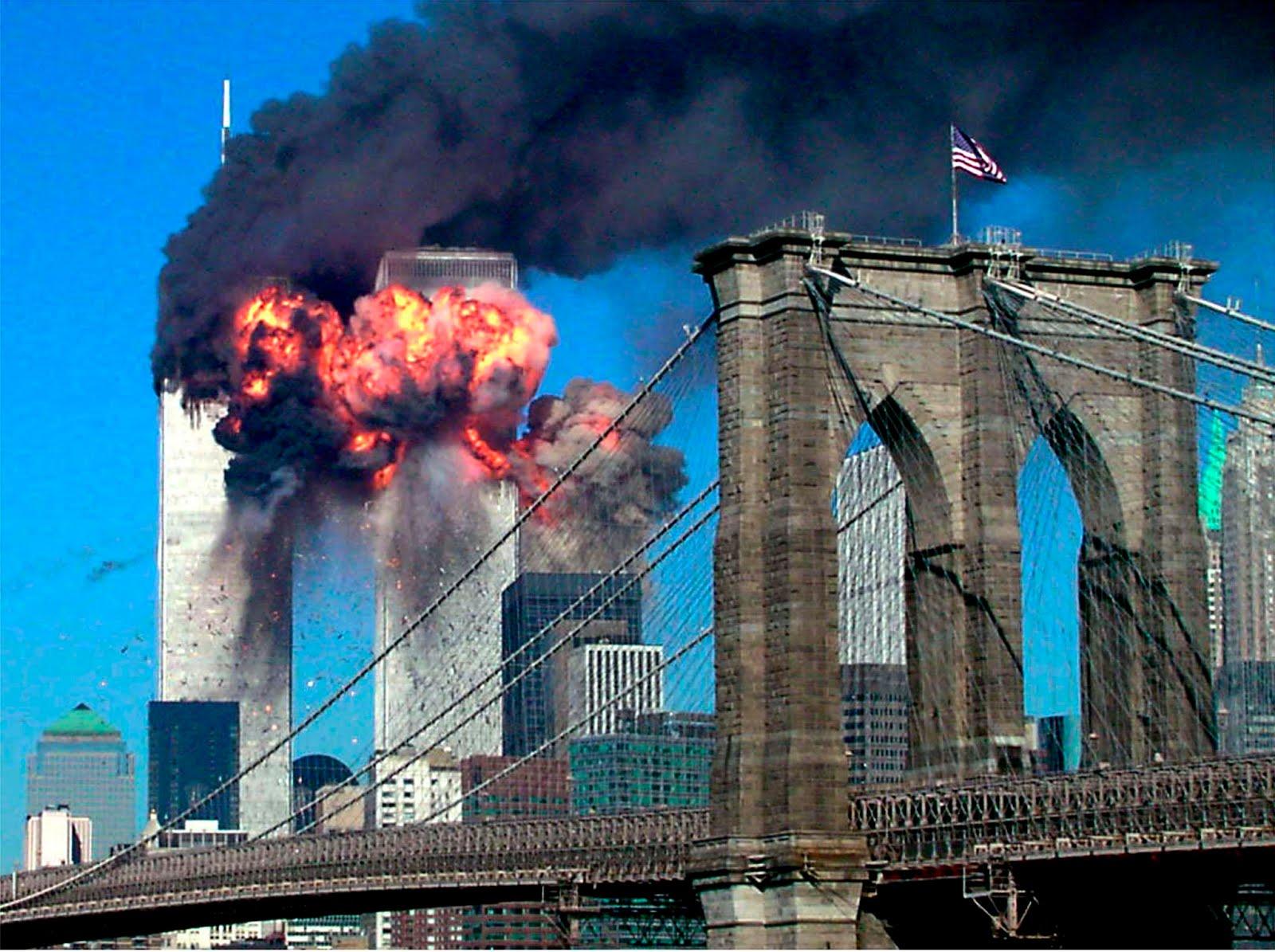 Las geniales profecías de Nostradamus sobre Nueva York y el comienzo de la larga 3ª Guerra Mundial