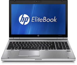 Review and Specification HP EliteBook 8570p-B6Q03EA-ABD Notebook