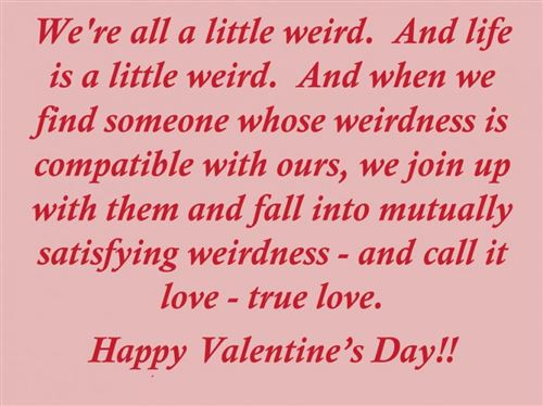 Meaningful Christian Valentine's Day Quotes