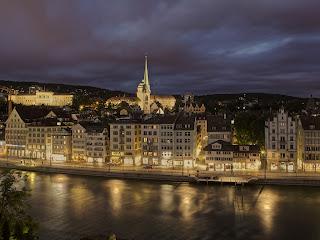 Zurich, Švicarska slike besplatne pozadine za desktop download