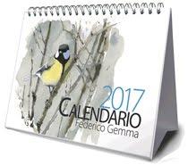 Birdart Calendar 2017