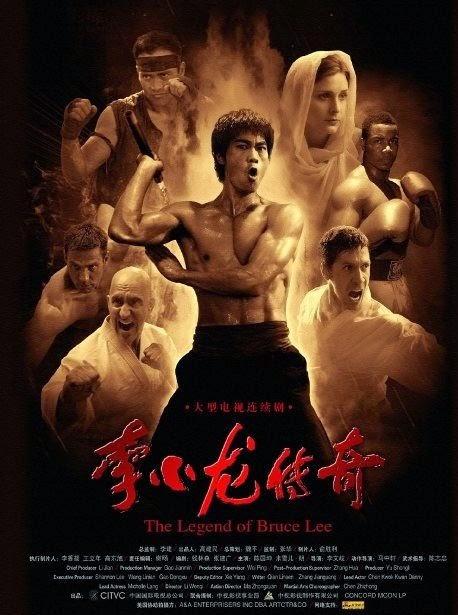 Phim Huyền Thoại Lý Tiểu Long-The Legend of Bruce Lee