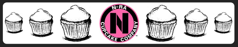 NoRA Cupcake Company