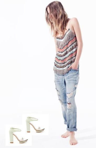 LookBook Zara 5
