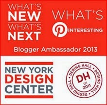 BLOGGER AMBASSADOR 2013