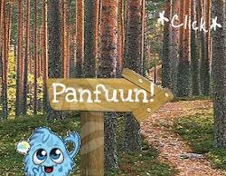 Klikkaa itsesi panfuun kiehtovaan maailmaan!