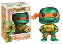 Funko Pop! Michelangelo SDCC 2013