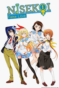 Nisekoi: Episodio 1