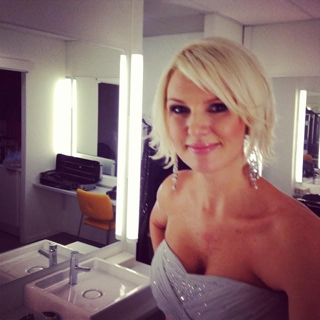 Sanna Nielsen: EUROVISION ADDICT: Melodifestivalen 2014: Linköping