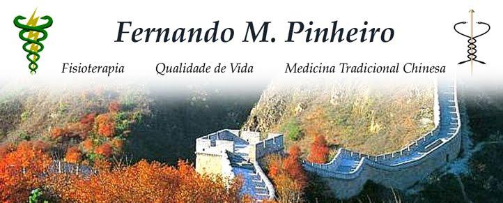Fernando M. Pinheiro