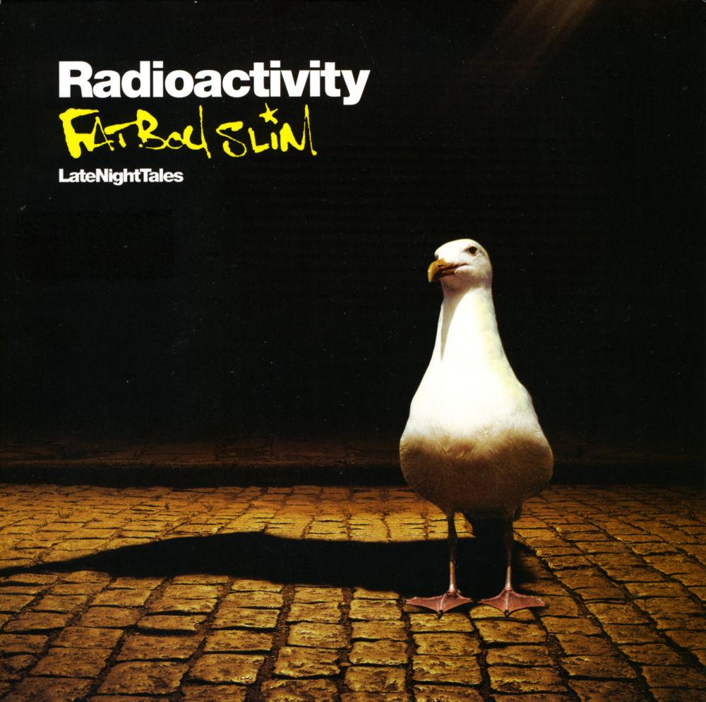 Music On Vinyl Radioactivity Fatboy Slim